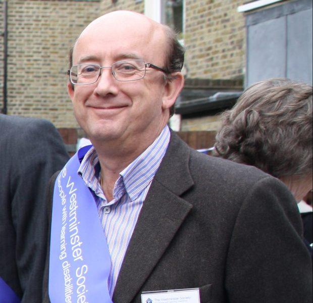 Steven Martin, PhD,