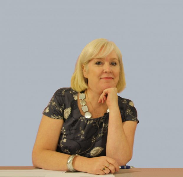 Gabby Machell, Chief Executive Officer