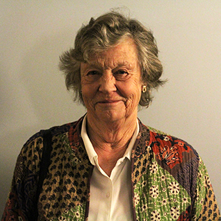 Hilary Bach,