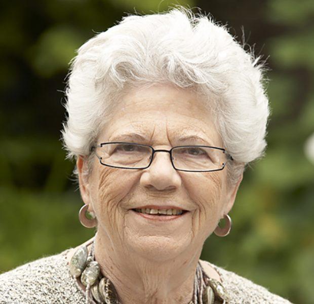 Shirley Rodwell,