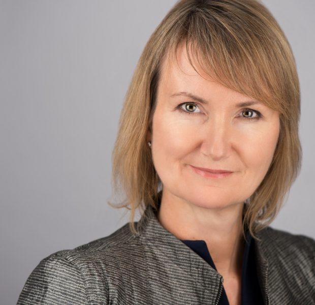 Tina Hallett, BA (Econ) ,