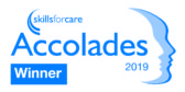 Skills for Care - Accolades